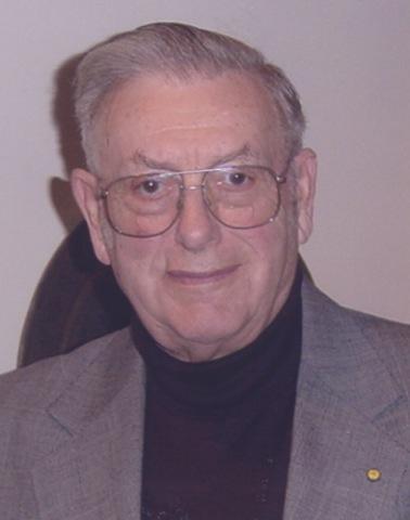 Reid Bryson
